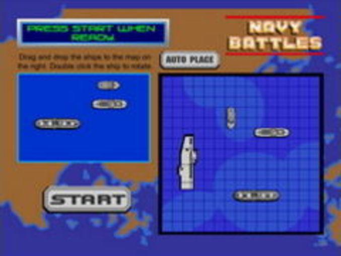 Navy Battles