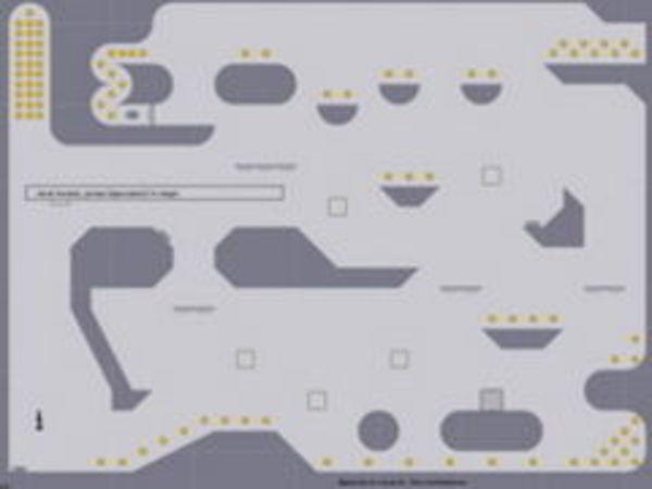 Bild zu Geschick-Spiel N Game
