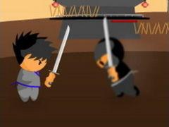 Ninja Quest spielen