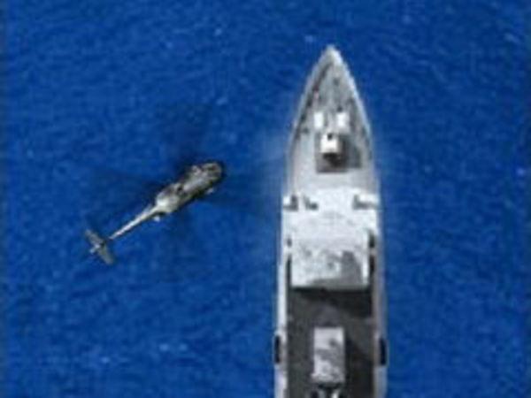 Bild zu Action-Spiel Operation Seahawk