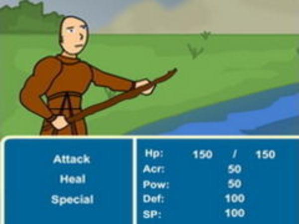 Bild zu Abenteuer-Spiel Orblisk