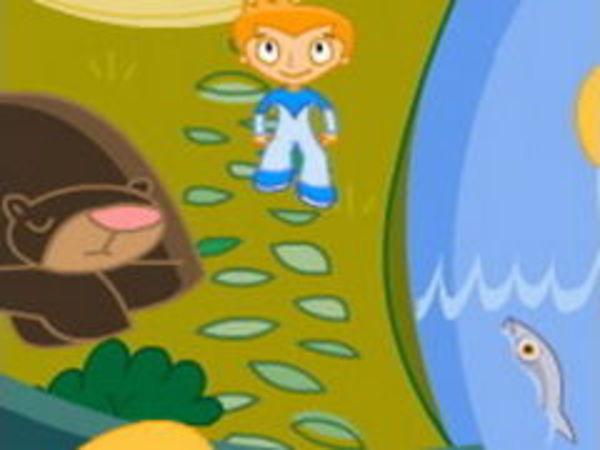 Bild zu Denken-Spiel Oriel Adventures