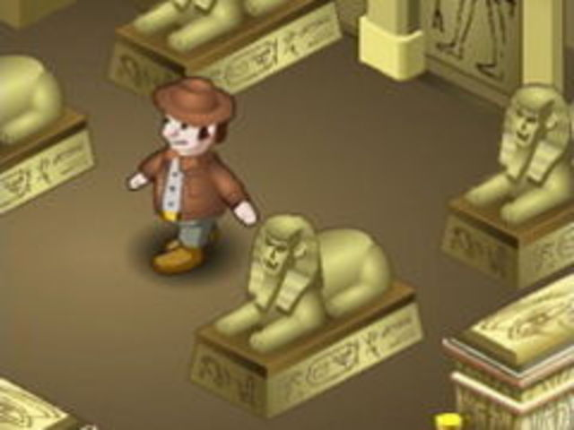 pharao gold online spielen