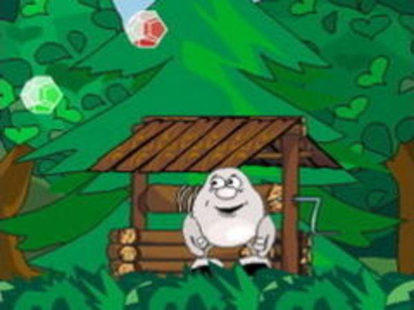 Bild zu Geschick-Spiel Poonsy