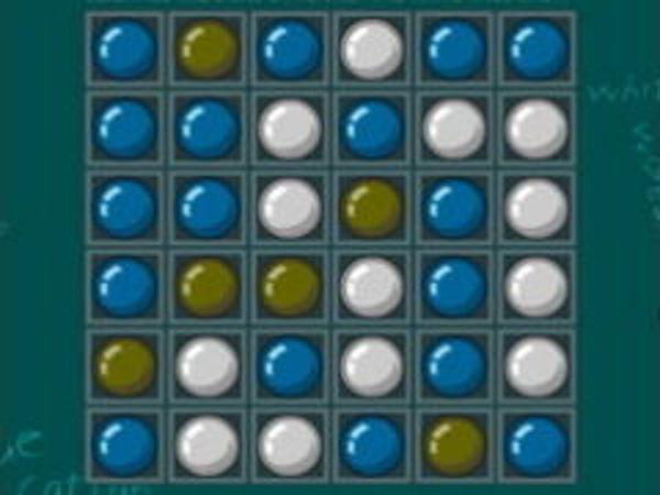 Bild zu Denken-Spiel Pushup