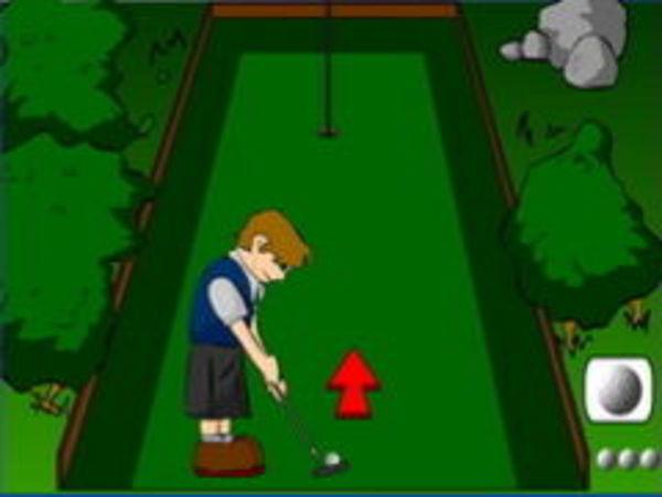 kostenlose golfspiele