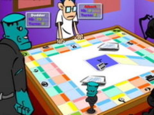 Bild zu Denken-Spiel Puzzle Freak