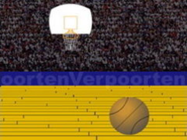 Bild zu Sport-Spiel Quickshot Basket
