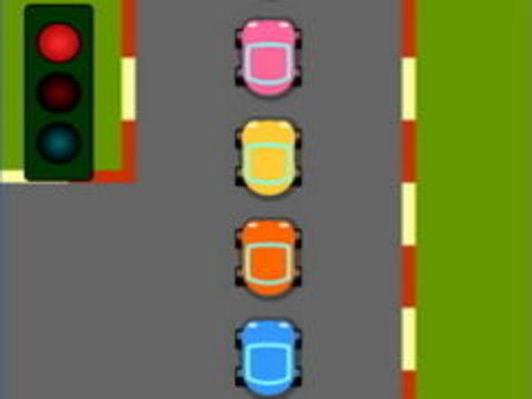 Bild zu Rennen-Spiel Race-Game