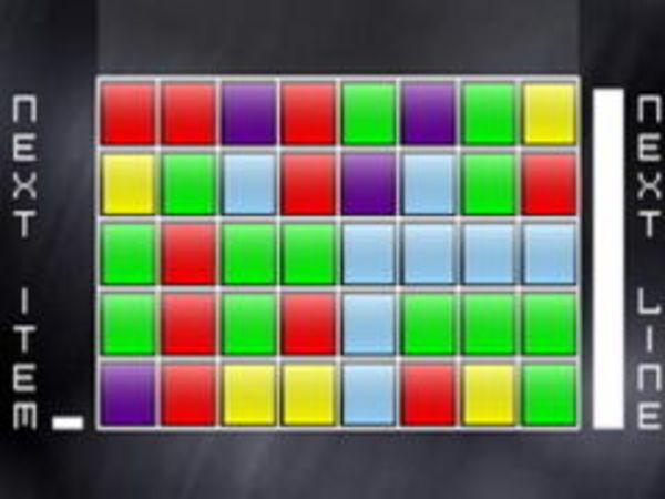 Bild zu Denken-Spiel Rainbow Block
