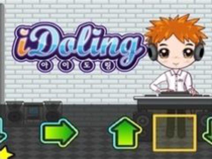 Idoling