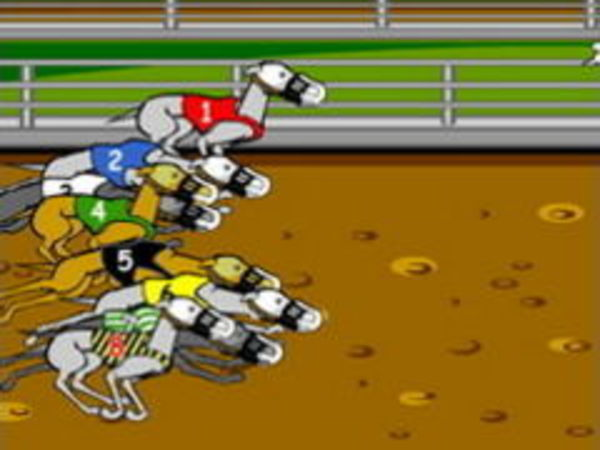 Bild zu Rennen-Spiel Rusty Race