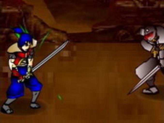 Samurais Blood 2