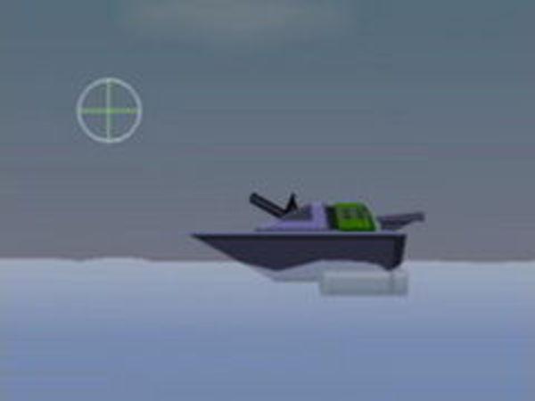 Bild zu Action-Spiel Sea Assault