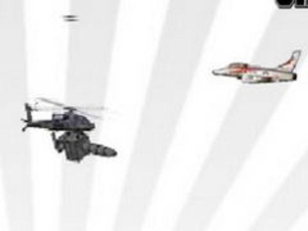 Bild zu Action-Spiel Sky Chopper