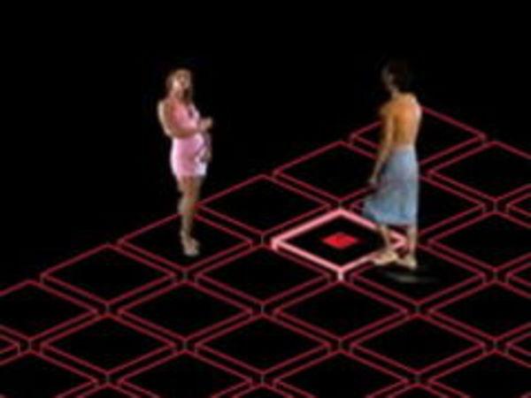Bild zu Geschick-Spiel Snake Charmer