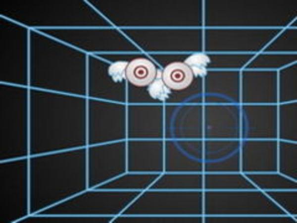 Bild zu Action-Spiel Sniperschool