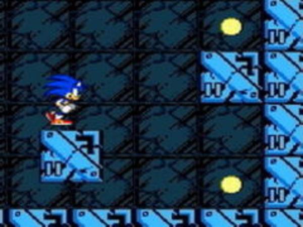 Bild zu Geschick-Spiel Sonica
