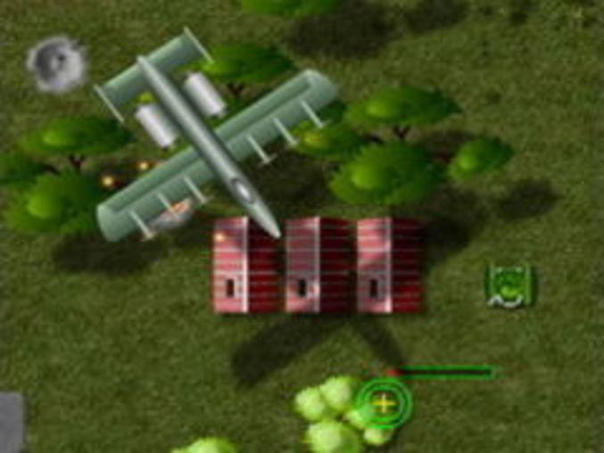 Tank 2008