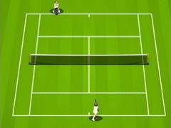 Tennis Game spielen