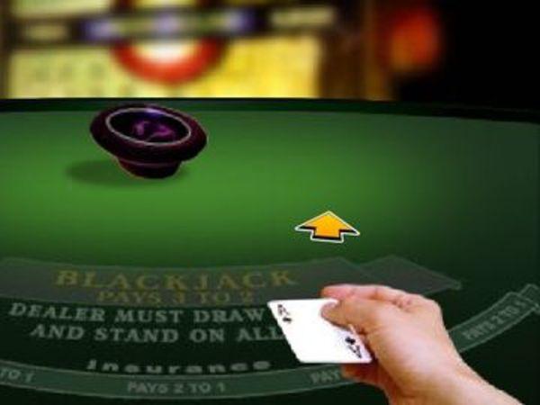 Bild zu Casino-Spiel Throw Cards