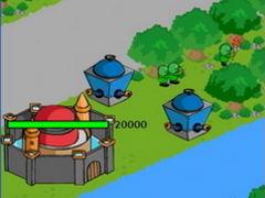 Strategy Defense 3 spielen