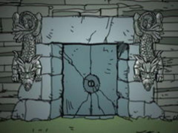 Bild zu Denken-Spiel Submachine Zero