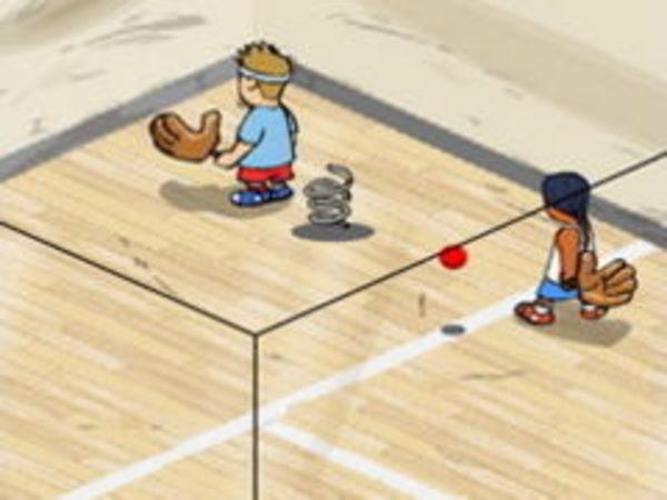 Bild zu Sport-Spiel Super Handball