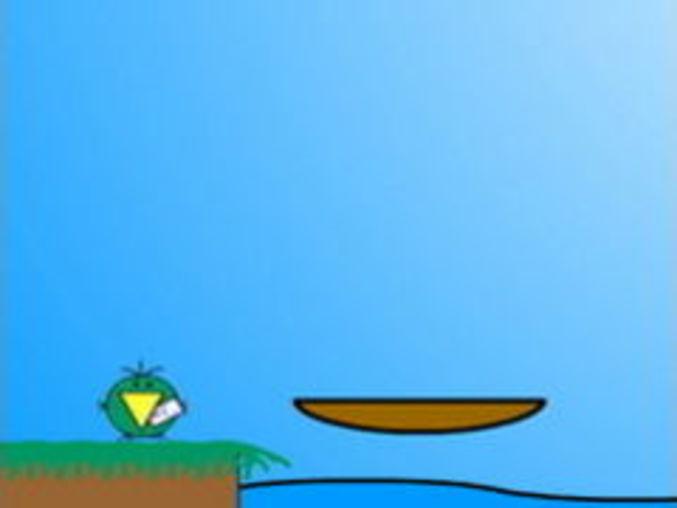 Super-Bird Land