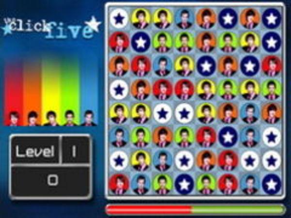Bild zu Denken-Spiel Superswitch