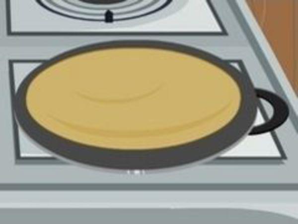 Bild zu Mädchen-Spiel Deep Fried Bread