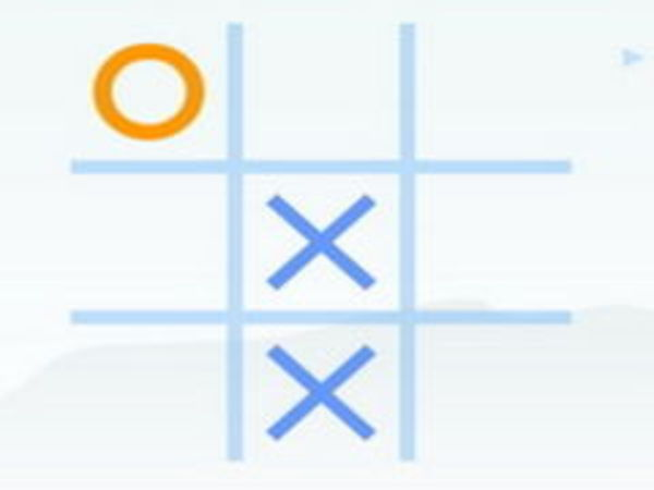 Bild zu Denken-Spiel Tic Tac Toe 3