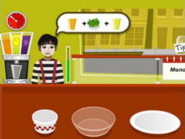 Bild zu Geschick-Spiel Top that Deux