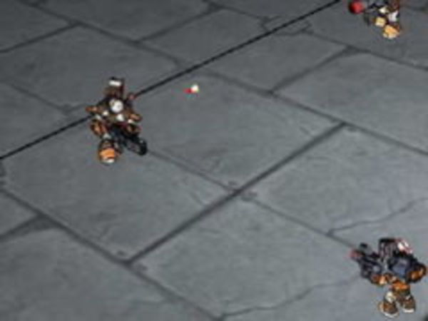 Bild zu Action-Spiel Trojan Guard