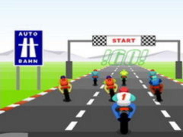 Bild zu Rennen-Spiel Turbospirit
