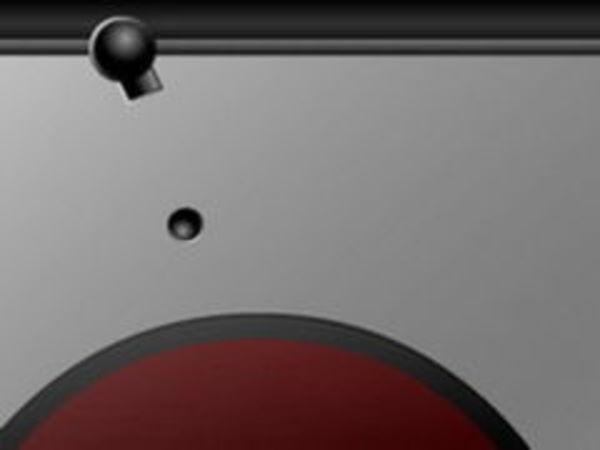 Bild zu Action-Spiel Turret Pong