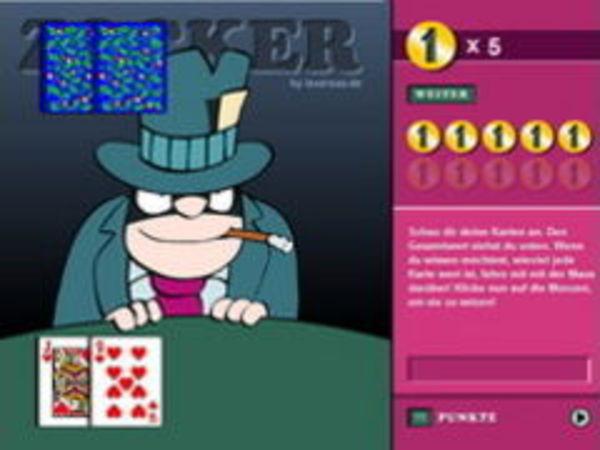 Bild zu Karten & Brett-Spiel Zocker 5
