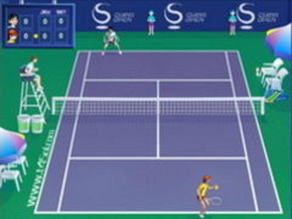 Bild zu Sport-Spiel China Open Tennis