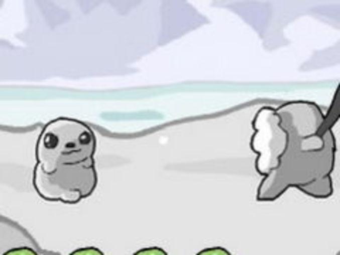 Die Rache der Robbe