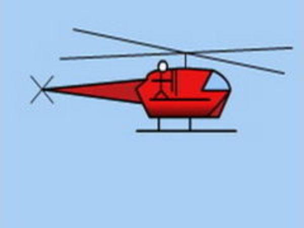Bild zu Geschick-Spiel Fallschirmspringer