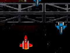 Space Fighter spielen