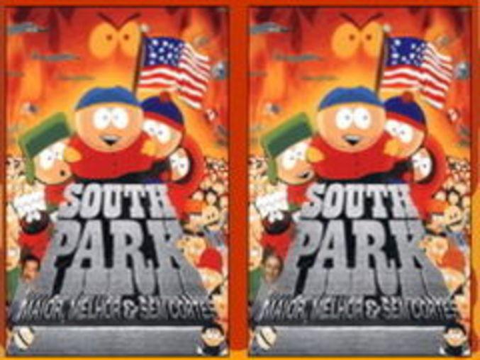 Southpark Fehler