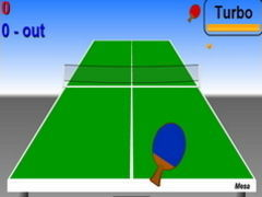 Ping Pong Turbo spielen