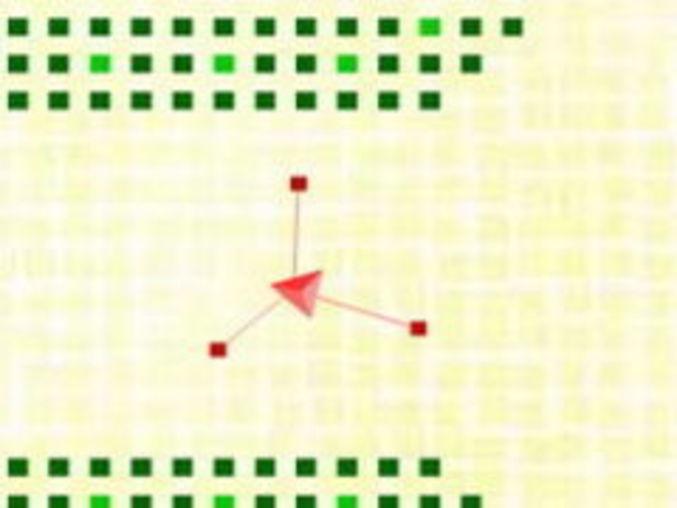 Pixelfeld