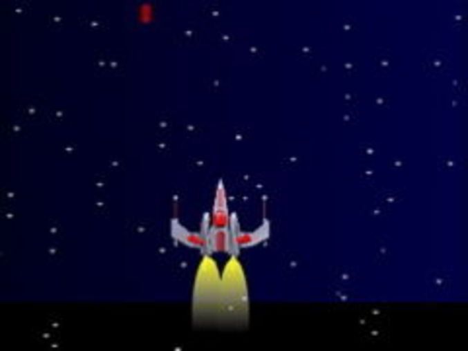 Space Fighter 2