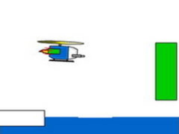 Bild zu Geschick-Spiel Tankopter