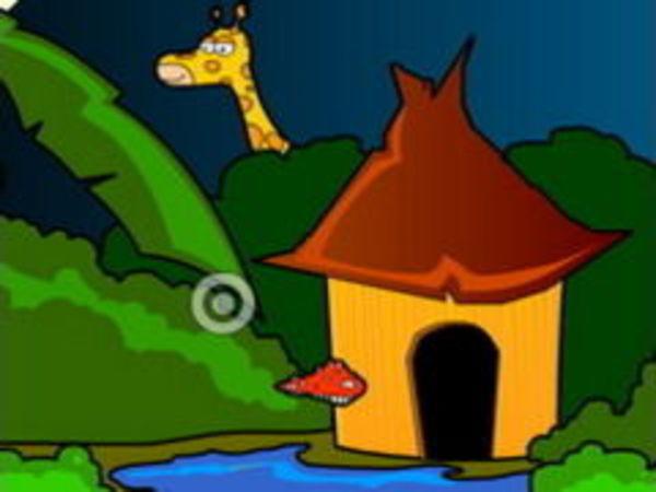 Bild zu Geschick-Spiel Fotosafari