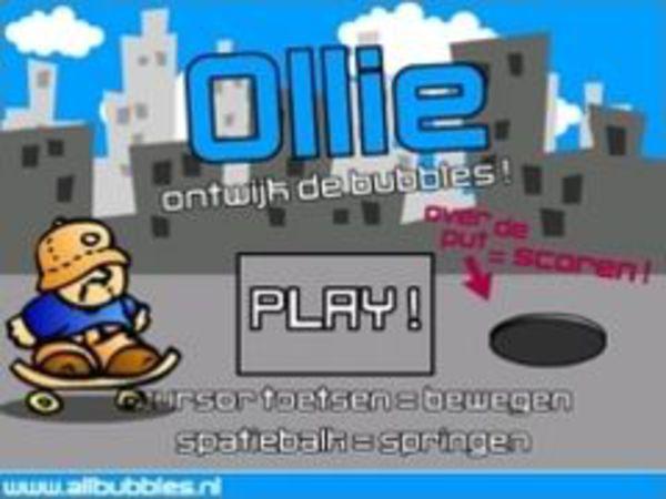 Bild zu Geschick-Spiel Ollie