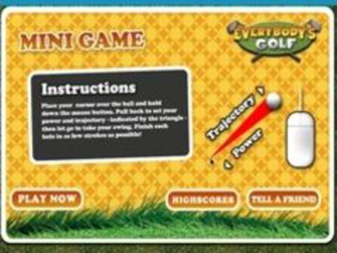 Everybody Golf