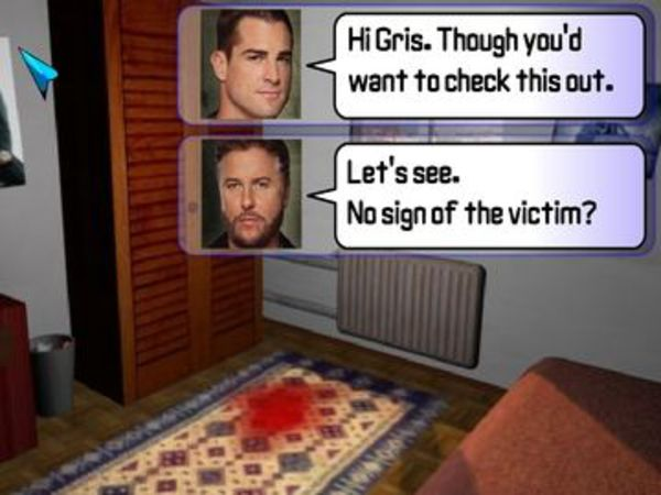 Bild zu Abenteuer-Spiel CSI Las Vegas